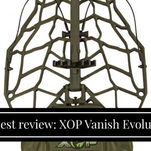 Best reviewed: XOP Vanish Evolution Hang On Tree Stand