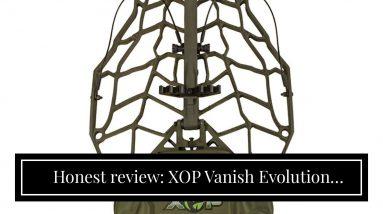 Best reviewed: XOP Vanish Evolution Hang On Tree Stand
