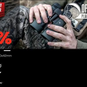 Black Friday Doorbuster Vortex OPMOD Diamondback HD 10x42mm Binoculars - OpticsPlanet.com