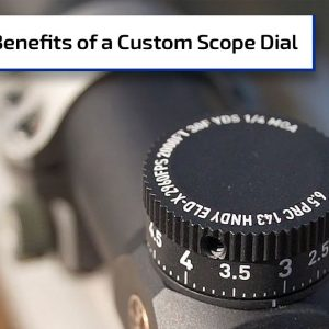 Custom Turrets for Your Leupold Scopes | Gun Talk