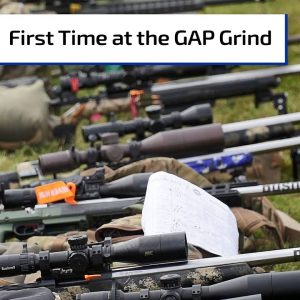 Explore the Largest PRS Match in the US | Gun Talk