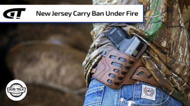 NJ Carry Laws Lawsuit, Supreme Court Push | Gun Talk Radio