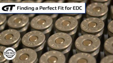Perfecting Your Everyday Carry Gun & Ammo | Gun Talk Radio