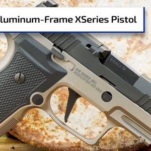 Sig Sauer's P320 AXG | Guns & Gear