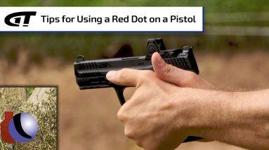 Smith & Wesson's M&P M2.0 Optics-Ready CORE Compact | Guns & Gear
