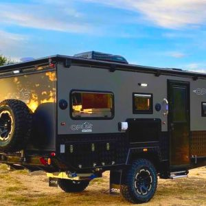 TOP 3 AMAZING OFF ROAD CAMPER TRAILERS For Every Budget