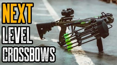 Top 5 Crossbows That Are At Another Level