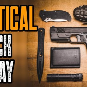 TOP 5 TACTICAL GEAR & GADGETS BLACK FRIDAY DEALS