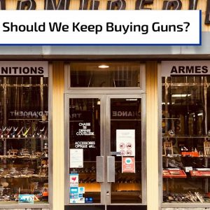 When Will Ammo Return to the Shelves? | Gun Talk Radio