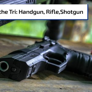 Which Guns to Buy as a First Time Gun Owner | Gun Talk Radio