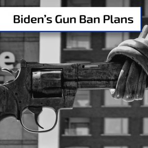 Will Biden Really Ban Guns? | Gun Talk Radio