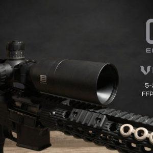 EOTech Vudu 5 25x FFP Riflescope - OpticsPlanet.com