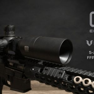 EOTech Vudu 5-25x50 FFP Riflescope - OpticsPlanet.com