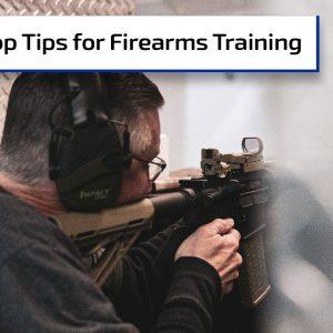 Firearm Training Mistakes & Getting the Most from Training  | Gun Talk Radio