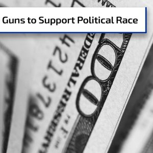 Selling Guns to Fund Georgia Runoffs? | Gun Talk Radio