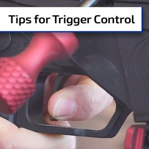 Tips for Controlling Your Trigger | Gun Talk