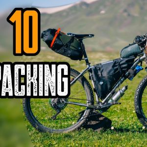 TOP 10 BEST BIKEPACKING GEAR ON AMAZON