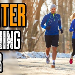 Top 10 Best Winter Running Gear for Mens & Womens
