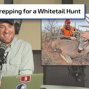 Wild Oklahoma Whitetail Hunts | Gun Talk HUNT
