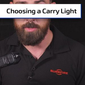 Best EDC Flashlight | First Person Defender Bonus