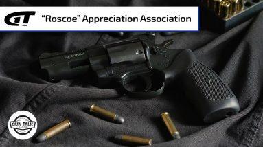 Celebrating Revolvers – Short-Barrel and Beyond   Gun Talk Radio