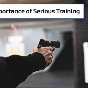 Get Serious About Handgun Training Now | Gun Talk Radio