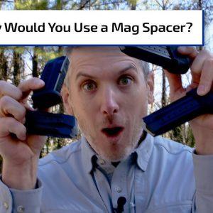 Gun 101: Magazine Spacers | Gun Talk