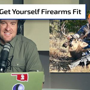 How an Olympian Prepares for the Hunt | Gun Talk Hunt