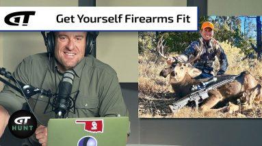 How an Olympian Prepares for the Hunt   Gun Talk Hunt
