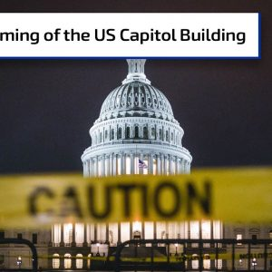 Rally or Riot? The D.C. Capitol Building Assault | Gun Talk Radio