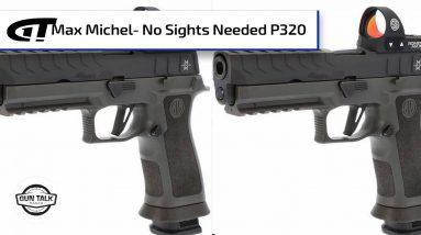 The New SIG P320 MAX   Gun Talk Radio