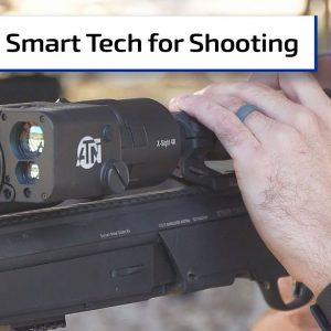 Using Technology to Shoot Longer Distances | Gun Talk