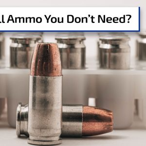 Ammo Shortage SOLVED | Gun Talk Radio
