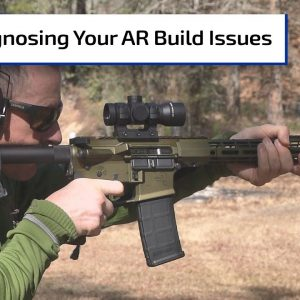 AR-15 Build Problems & Gas Block Issues | Gun Talk