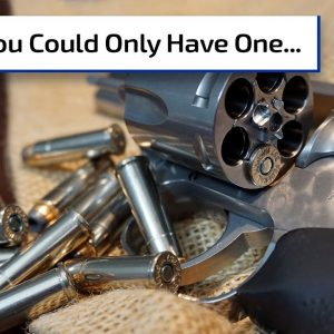 Can One Handgun Do Everything? | Gun Talk Radio