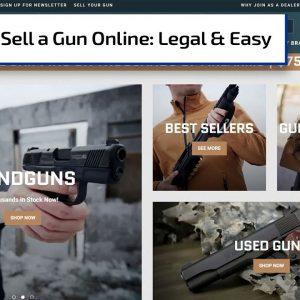 Easy Way to Sell or Buy a Gun | Gun Talk Radio