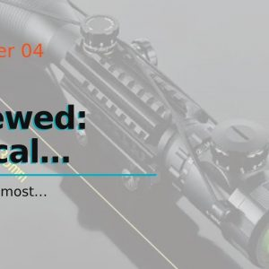 Honest review: Optical Dynamics OD40 Long Distance Predator Light Tactical Flashlight Coyote Hu...