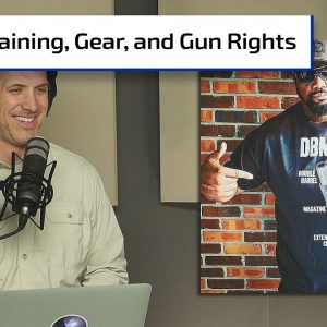 The Art of Firearm Training and Finding the Right Gear | Gun Talk Nation