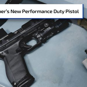 The NEW Walther PDP Line | Gun Talk Radio