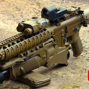 Top 10 Best Assault Rifles 2021