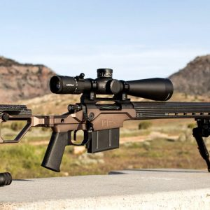 TOP 3 NEW BOLT ACTION RIFLES 2021