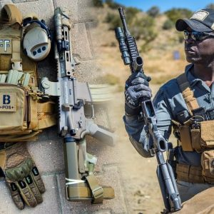 TOP 5 BEST TACTICAL CHEST RIGS 2021 YOU MUST HAVE