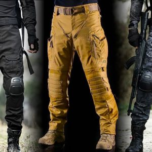 TOP 5 BEST TACTICAL PANTS FOR MEN 2021