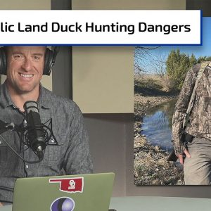 Tragedy on Reelfoot Lake | Gun Talk Hunt
