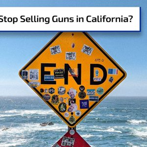 What if Gun Makers Boycotted California? | Gun Talk Radio