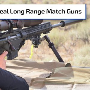 Why the 7mm Isn't Good for Long Range Shooting | Gun Talk Radio