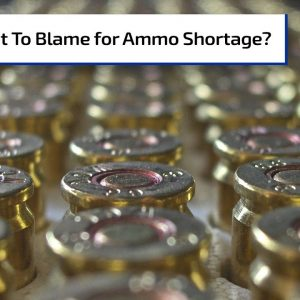 Are the Feds Restricting Ammo Distribution? | Gun Talk Radio