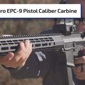 Available Now! Aero Precision EPC-9 PCC