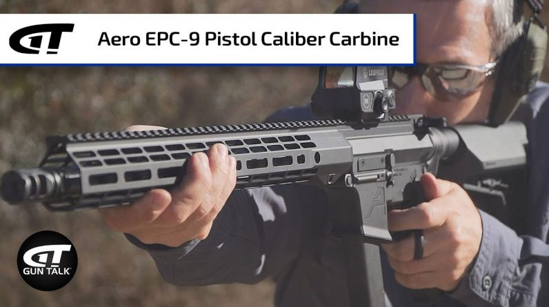 Available Now! Aero Precision EPC-9 PCC