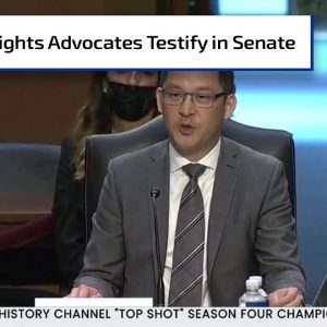 Chris Cheng Testifies at Senate Hearing on Guns | Gun Talk Radio